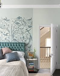 Pale Green Bedroom Revolutionise Your Bedroom With A Showstopper Headboard The Room