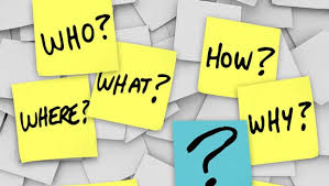 Good Questions To Ask In An Informational Interview Questions To Ask In An Informational Interview Hilt Back