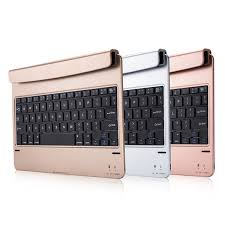 <b>Landas For IPad</b> Air 2 Tablet Universal Bluetooth Keyboard For <b>IPad</b> ...