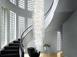 full size of large hallway chandeliers chandelier led small crystal stairwell staircase lobby and home improvement