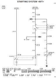 wiring diagram of mitsubishi lancer wiring diagram meta
