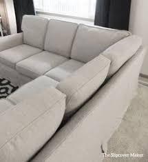 L Shape Stretch Elastic Fabric Sofa Cover Pet Dog Sectional Corner