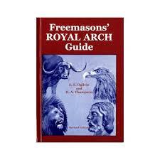 freemasons royal arch guide