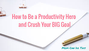 How To Crush Your Big Goal With Focus Get A Free Goal