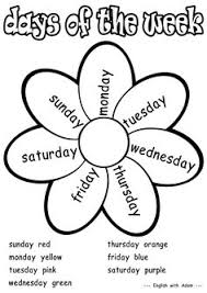 30b2386f6d5052d96b7dd02169557acf days of the week worksheets teaching days of the week our five senses worksheets captain senses worksheets on force and motion worksheets