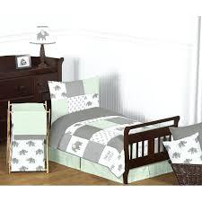 elephant 5 piece toddler bedding set quilt sweet designs elephant comforter set toddler