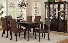 dark dining room furniture. simple furniture cosy dark wood dining room set excellent interior decor intended furniture y