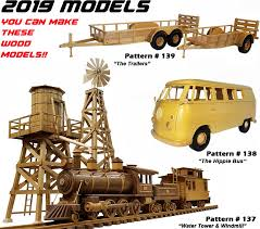 wooden toy plans patterns models and woodworking projects from toys and joys