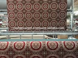Luxury High End Hotel mercial Carpet Broadloom Carpet For