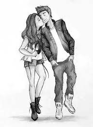 Eres El Amor De Mi Vida Para Siempre Ermoso Disegni Di Coppie