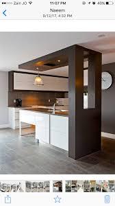Kitchen Cabinet Design With Mini Bar Minibar Kitchen Design Kitchen Room Design Modern
