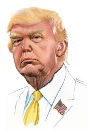 us politics as low as it gets by jonathan dland the new donald trump