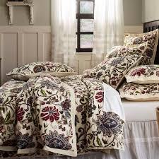 Bedding Appealing Vhc Brands Quilts Primitive Country Patchwork ... & Appealing Vhc Brands Quilts Primitive Country Patchwork Hope Adamdwight.com