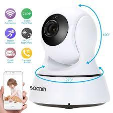Wireless IP Security wifi Camera 1080P wi-fi <b>Video Surveillance</b> ...