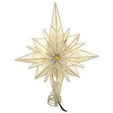 Amazoncom 105Christmas Tree Lighted Star