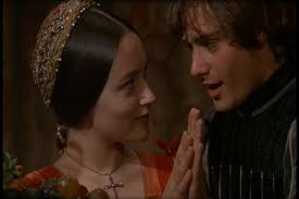 Zeffirelli (The Taming Of The Shrew) Wastes No Time To Start Romeo And  Juliet As The Chorus Fills The Audience In On The Rival Houses, Tense  Times, ...