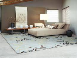 fluffy bedroom rugs grey white energokartainfo