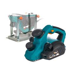 <b>Electric planer BORT BFB-850-T</b> - description, reviews, photo, video