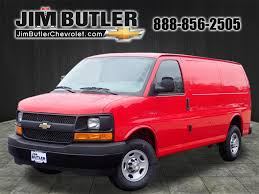 New Express Cargo for Sale - Jim Butler Auto Group