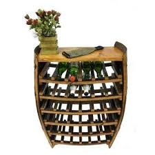 Wine Racks Kitchen & Dining Room Furniture The Home Depot