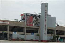 Image result for john l guidry stadium seating chart