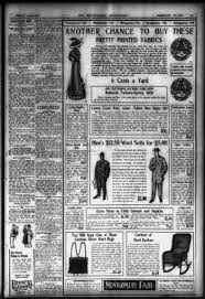 The Montgomery Advertiser from Montgomery, Alabama on February 19, 1909 · 11