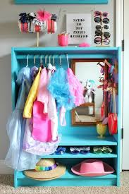 famous ikea billy bookcase diy dress up closet throughout kids dress up wardrobes closet