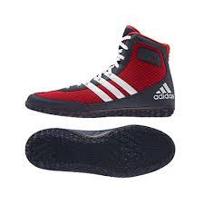 adidas wrestling shoes. adidas mat wizard 3 wrestling shoes \u2013 scarlet/navy