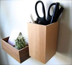 clearance wall hanging organizer pencil