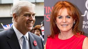 In december 2010, the duchess of york was given £15,000 by epstein to help pay off. Prince Andrew S Ex Wife Fergie Trying To Save His Image During Jeffrey Epstein Saga Stuff Co Nz