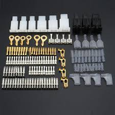 wire harness connectors ebay Wire Harness Connector Kit connector wiring loom automotive harness auto terminal repair kit for motorcycle wire harness connector repair kit
