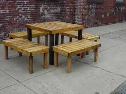 rustic wooden outdoor furniture. Awesome Collection Of Bench Diy Patio Chair Plans Wooden Furniture Sets Homemade Cute Benches Rustic Outdoor E