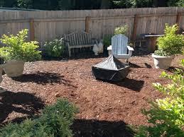 Gravel Garden Design Inspiration New Pea Gravel Patio Project Backyard Inspiration The Inspired Room