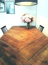 how to make a round table top round table top extender how to make a dining