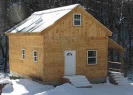 a frame cabin kit timber frame home