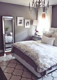 Gray Bedroom Ideas Decorating 3