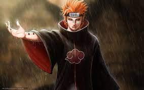 Pain Naruto Wallpaper on WallpaperSafari
