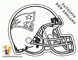 Carolina Panthers Coloring Pages Unique Superior Nfl To Print