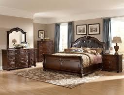 Leather Bedroom Furniture Leather Bedroom Furniture Sets Home Design Inspiration