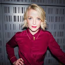 Lauren Laverne: 'I feel terrified about all the things that I did at 16' | Lauren  Laverne | The Guardian