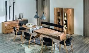 Voglauer V Alpin Dining Collection Interior Design