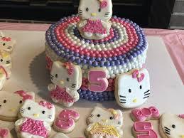 Birthday Themed Cake And Cookie Ideas Httpstco9qsurodf4s