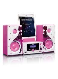 Lenco MC020Prenses Müzik Seti Bluetoothlu Rady - 27347379