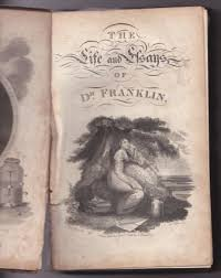 the life and essays of dr franklin by dr benjamin franklin first   the life and essays of dr franklin by dr benjamin franklin first edition 1816