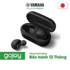 Mã ELTECHZONE giảm 5% đơn 500K] Tai nghe True Wireless YAMAHA TW-E3A BLACK  //G chính hãng - Bảo hành 12 tháng