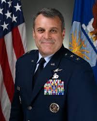 MAJOR GENERAL PETER J. LAMBERT > U.S. Air Force > Biography Display