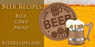 Oktoberfest/Märzen Homebrew Beer Recipes