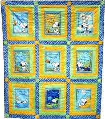 69 best Sewing - Panels images on Pinterest | Kid quilts, Costura ... & Storybook Quilt (FREE pattern) ~ so cute! Using an illustrated fabric panel  or Adamdwight.com