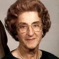 Bernice Schmidt Obituary - Death Notice and Service Information