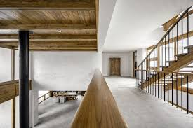 architectural design office. Pure House Boutique Hotel | Yueji Architectural Design Office #perspective #timber #concrete J